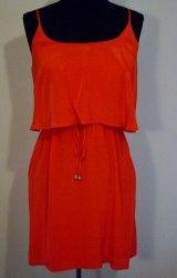 Single Short Carrie Sun Dress