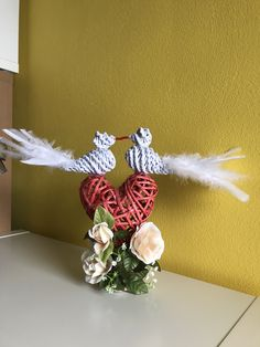 Hobby, Recycling, Paper Crafts, Xmas, Tissue Paper Crafts, Paper Craft Work, Papercraft, Upcycle, Paper Art And Craft