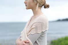 everly by mindy wilkes / quince & co. finch