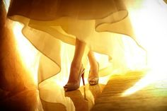 great shoe shot