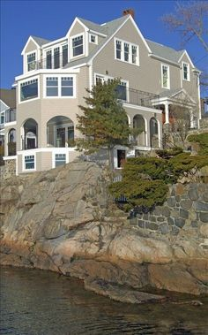 House in Marblehead