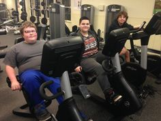 The Gateway Family YMCA Supports 7th Grade Students with Free Memberships, photo 1