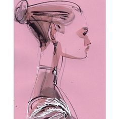 I could fill all my rooms with clothes love love love Valentino #valentino #houtecouture #couture  #chic #luxury #fashionshow #sketch #elegance #jewelry #longearings #sketch #paint #painting #face #art #artwork #artist #artsy #fashionillustration #fashionillustrator #illustration #illustrator #draw #drawing #fashionart #pierpaolopiccioli #mariagraziachiuri