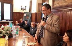 Lazio: #Pontecorvo  #Hausmann annuncia la modifica del disciplinare di produzione. Via libera alla... (link: http://ift.tt/2cXJznk )