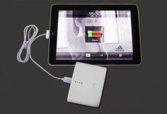 (ΝΕΟ!) €22.90 από €45 (Έκπτωση 49%) για 1 Φορητή Μπαταρία Γίγας 20000mAh USB External Battery Pack! Φορτίζει Ταυτόχρονα 2 Συσκευές! Για Smartphones, Tablets Και Άλλες Συσκευές! Ασφαλής και Αξιόπιστη, είναι Ιδανική για τα Ταξίδια σας ή για Εξωτερικές Δραστηριότητες Χωρίς το Άγχος ότι θα Μείνετε από Μπαταρία! Με Άμεση Παραλαβή από τα Γραφεία του Skroutz.com.cy ή Παγκύπρια Αποστολή.