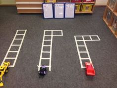 """""""Start Unplugged! Coding in Early Years"""" great article with educational games connecting computational thinking with physical action."""