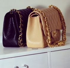 d2c57f328324 19 Delightful Chanel purse images | Chanel handbags, Chanel bags ...