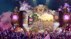 'Unite with Tomorrowland' llega a Barcelona el 29 de julio - El festival da a conocer todos los territorios en los que recalará este año. #AtipikaBarcelona #AtipikaBcn #Barcelona #Tomorrowland #Festival #Musica #LaVanguardia
