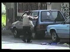 la riots rodney king beating