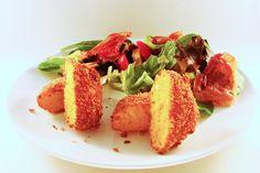 Pompoenkroketjes - Junnekes recepten