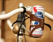 Replace PBR with a tall can of Fat tire or shift!