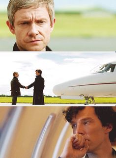 Sherlock John Watson friendship DID IT PISS ANYONE ELSE OFF THAT THEY DIDN'T HUG IT OUT!?