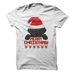 Christmas Labrador Puppy T-Shirts, Hoodies. Get It Now ==► https://www.sunfrog.com/Pets/Christmas-Labrador-Puppy.html?41382