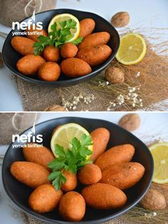 İçli Köfte Basit Yöntem İle) – Pilav tarifi – The Most Practical and Easy Recipes Sweet Potato, Cantaloupe, Food And Drink, Potatoes, Vegetables, Recipes, Bulgur, Essen