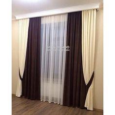 Шторы для гостиной/спальни Санремо