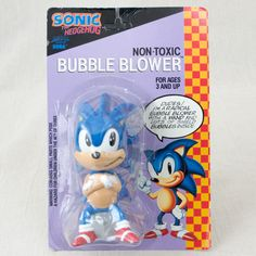 SONIC ソニック BUBBLE BLOWER