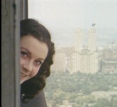 Vivien Leigh - LOVE this pic of her - no makeup, but so beautiful