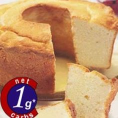Carbquik Pound Cake - Recipes for LowCarbFriends - cakedesserts. Low Carb Deserts, Low Carb Sweets, Atkins Recipes, Low Carb Recipes, Diabetic Recipes, Quick Recipes, Healthy Desserts, Dessert Recipes, Ketogenic Desserts