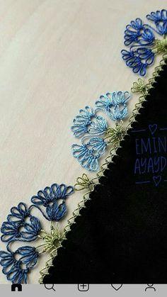 Crochet Unique, Needle Tatting Patterns, Crazy Quilt Stitches, Knitting Club, Crochet Needles, Thread Art, Pretty Designs, Quilt Stitching, Needle Lace