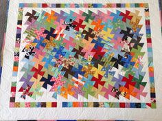 A gift-Deanna's Quilting