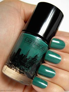 Catrice San Francisco (Big City Life Limited Edition)
