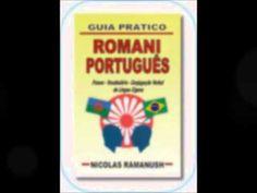 book trailer Guia Pratico Romani Português