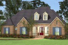 House Plan 406-9622