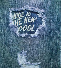 JEANS WITH RIPS AND PATCHES-SHORTS-BOY | 5 - 14 years-KIDS | ZARA Serbia Moda Jeans, Denim Jeans Men, Baby Jeans, Denim Wallpaper, Teen Pants, Men Tumblr, Diy Fashion Hacks, Denim Art, Diy Shorts