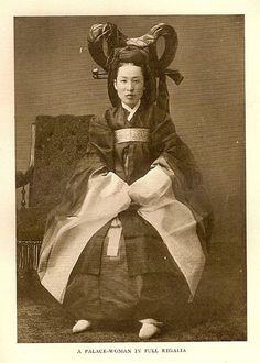 Korea, 1902-1903  Photographer (Carlo Rossetti, 魯士德, 1876-1948)  Original publication: Corea e Coreani, Italy