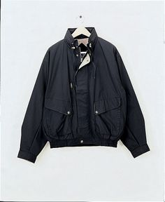 63b4e3d18d0 High Peak Jacket With Poplin Lining Cotton) Style Tri mountain 5400