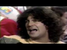 Christmas Is The Time To Say I Love You - Billy Squier (official video)