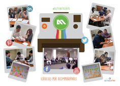 GRACIAS AIG, MUY BUENA EXPERIENCIA!! Curso de Innovación para llevar a cabo proyectos ágiles e innovadores! #AIGTIENETALENTO http://www.sysone.com/curso-de-innovacion-aigtienetalento/