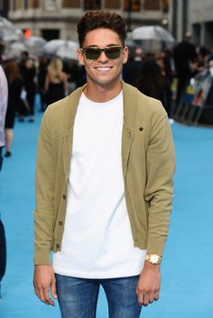 Joey Essex discusses politics ahead of the election