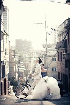 ☆ホワイトアフリカ~you call it love~☆ニューサンプル 前撮りなら韓国へ♪|韓国ウェディングフォト(韓国フォトウェディング)・結婚写真の前撮りならアジェリーナ☆