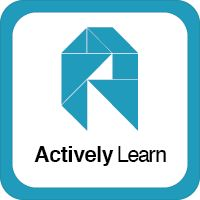 Super Tech Talk: Cool and Useful Website: ActivelyLearn.com School Staff, I School, Middle School, Reading Assessment, Blended Learning, Creative Skills, School Resources, Reading Skills, Cool Websites