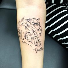 Tattoo Mama, Mommy Tattoos, Mother Tattoos, New Tattoos, Mom Daughter Tattoos, Tattoos For Daughters, Cover Up Tattoos, Tattoo Drawings, Tattoo Images