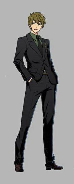 Makoto <3
