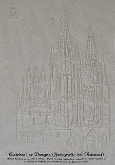 Catedral de Burgos watermark