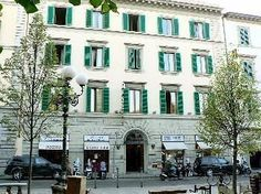 Hotel Caravaggio (Florence, Italy) | 12.5-12.14 flight & hotel $1430. Got great reviews for location and service