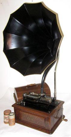 Spare parts for antique phonographs, graphophones, gramophones, talking machines, Edison, Victor, Victrola, RCA, Columbia