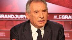 Affaire du MoDem : François Bayrou menace Radio France