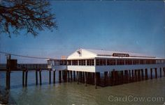 Fitzgeralds Restaurant New Orleans - Another one gone but not forgotten.