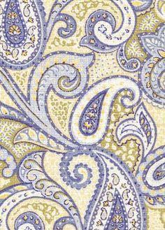 Paisley Fresco Embroidery Jewelry, Surface Pattern, Pattern Wallpaper, Fresco, Fractals, Swatch, Pattern Design, Print Patterns, Paisley