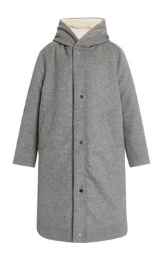 Shop the latest trends. Ladies Coat Design, Vacation Wardrobe, Winter Must Haves, Garment District, Double Breasted Coat, Down Coat, Designing Women, Coats For Women, The Help