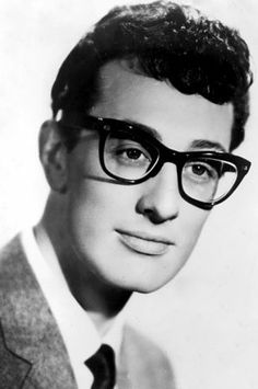 Charles Hardin Holley (September 7, 1936 – February 3, 1959), known professionally as Buddy Holly, was an American singer-songwriter and a pioneer of rock and roll. Although his success lasted only a year and a half before his death in an airplane crash.