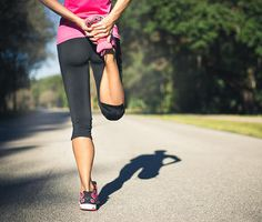 Learn the four causes of knee pain so you can heal and get back to your weekend long runs.