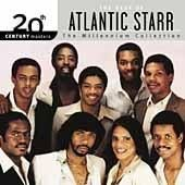 Precision Series Atlantic Starr - 20th Century Masters- The Millennium Collection: The Best of Atlantic Starr