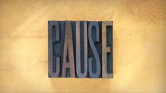 Are you ready for cause branding?