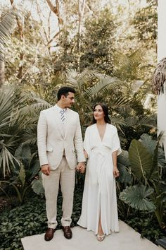 We are absolutely in love with every single pretty detail of this vibey Costa Rica beach wedding Beach Wedding Inspiration, Elopement Inspiration, Dream Wedding, Wedding Day, Forest Wedding, Wedding Attire, Wedding Dresses, California Wedding Venues, Groom Style