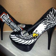 Harley Heels
